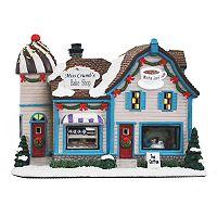 St. Nicholas Square® Village Sweets Shop and Coffee House