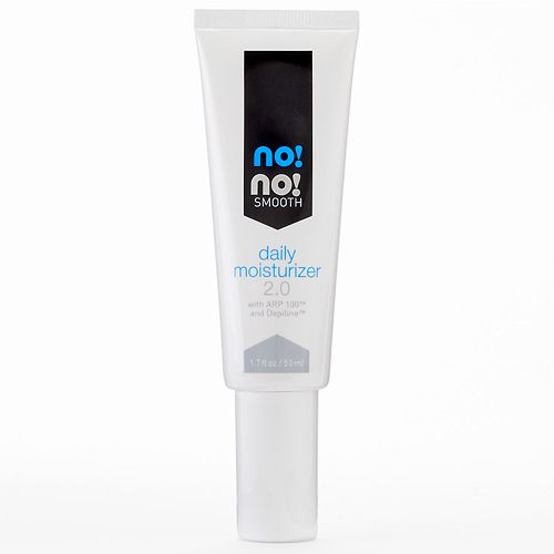 no!no! Smooth 2.0 Daily Moisturizer