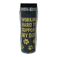 St. Nicholas Square® Support My Dog Thermal Mug