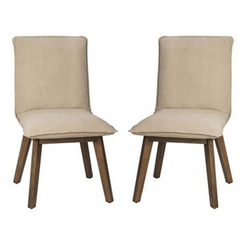 INK+IVY Upholstered Dining Chair 2-piece Set