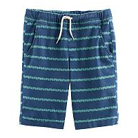 Boys 8-20 Urban Pipeline® Twill Pull-On Shorts