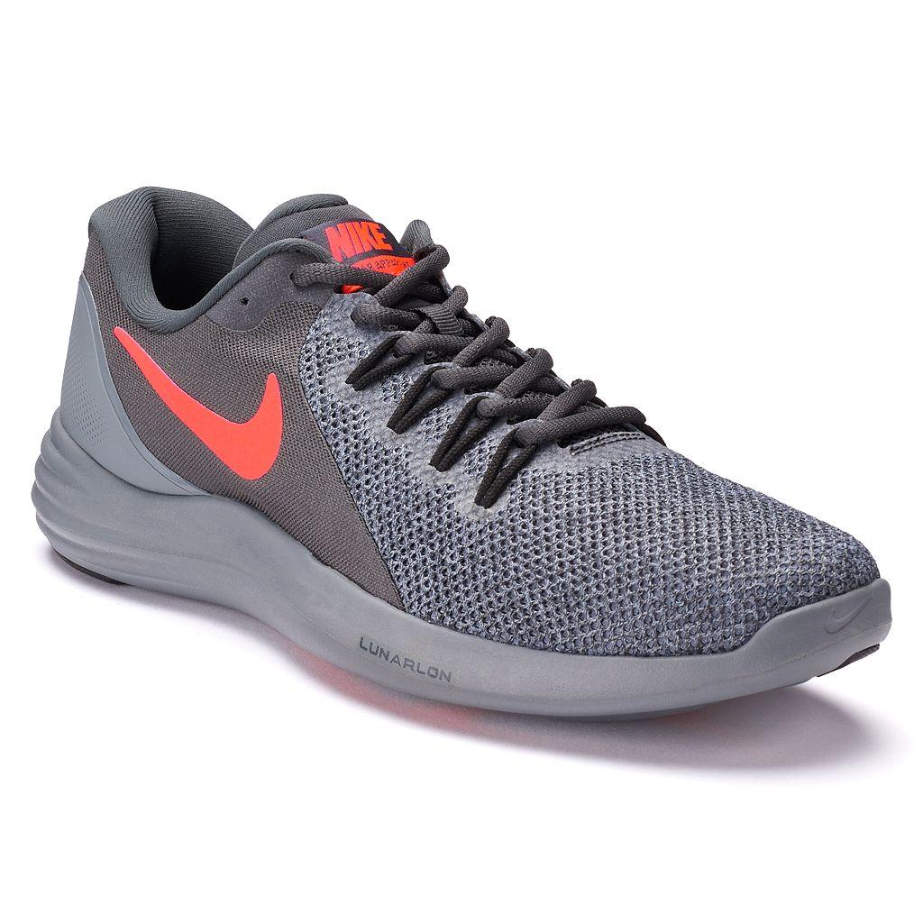 Nike Lunar Apparent Men's Running Shoes