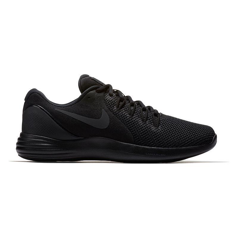 5147b45a80b41 Nike Lunar Apparent Men s Running Shoes 908987-006