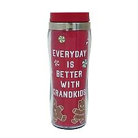 St. Nicholas Square® Better with Grandkids Thermal Mug