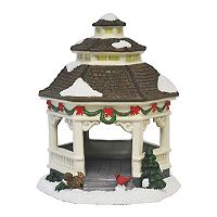St. Nicholas Square® Village Gazebo