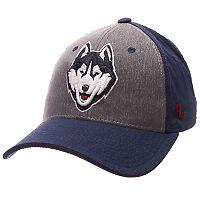Adult Zephyr UConn Huskies Challenger Flex-Fit Cap