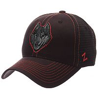 Adult Zephyr UConn Huskies Staple Adjustable Cap