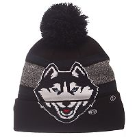 Adult UConn Huskies Mammoth Beanie