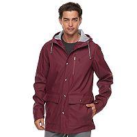 Men's IZOD Rain Jacket