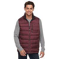 Men's IZOD Reversible Vest