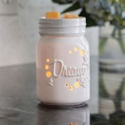 Candle Warmers Etc. Illumination 'Dream' Wax Melt Warmer
