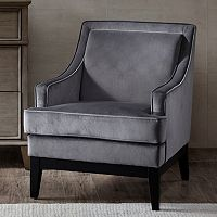 Madison Park Derby Arm Accent Chair