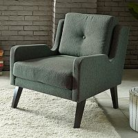 INK+IVY Margot Lounge Accent Chair