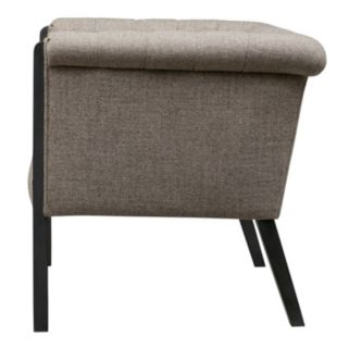 Madison Park Cyrilo Modern Accent Chair
