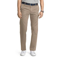 Men's IZOD American Chino Slim-Fit Wrinkle-Free Flat-Front Pants