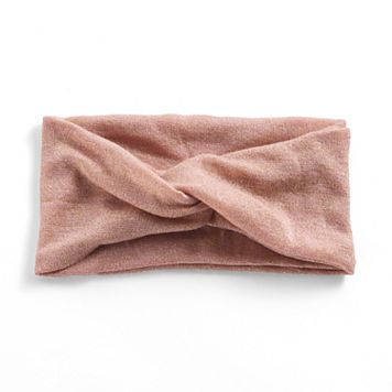 Mudd® Twisted Headband