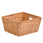 Honey-Can-Do Tall Woven Basket