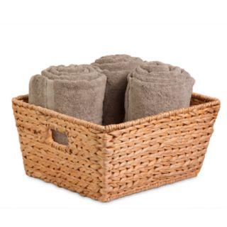 Honey-Can-Do Tall Woven Basket