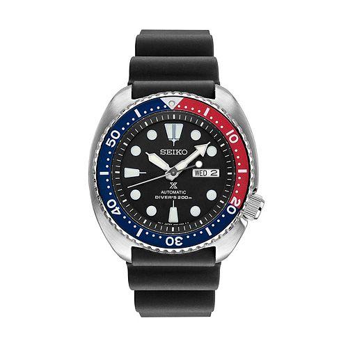 Seiko Men's Prospex Automatic Dive Watch - SRP779