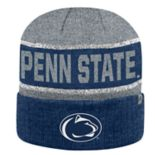 Adult Top of the World Penn State Nittany Lions Below Zero II Beanie