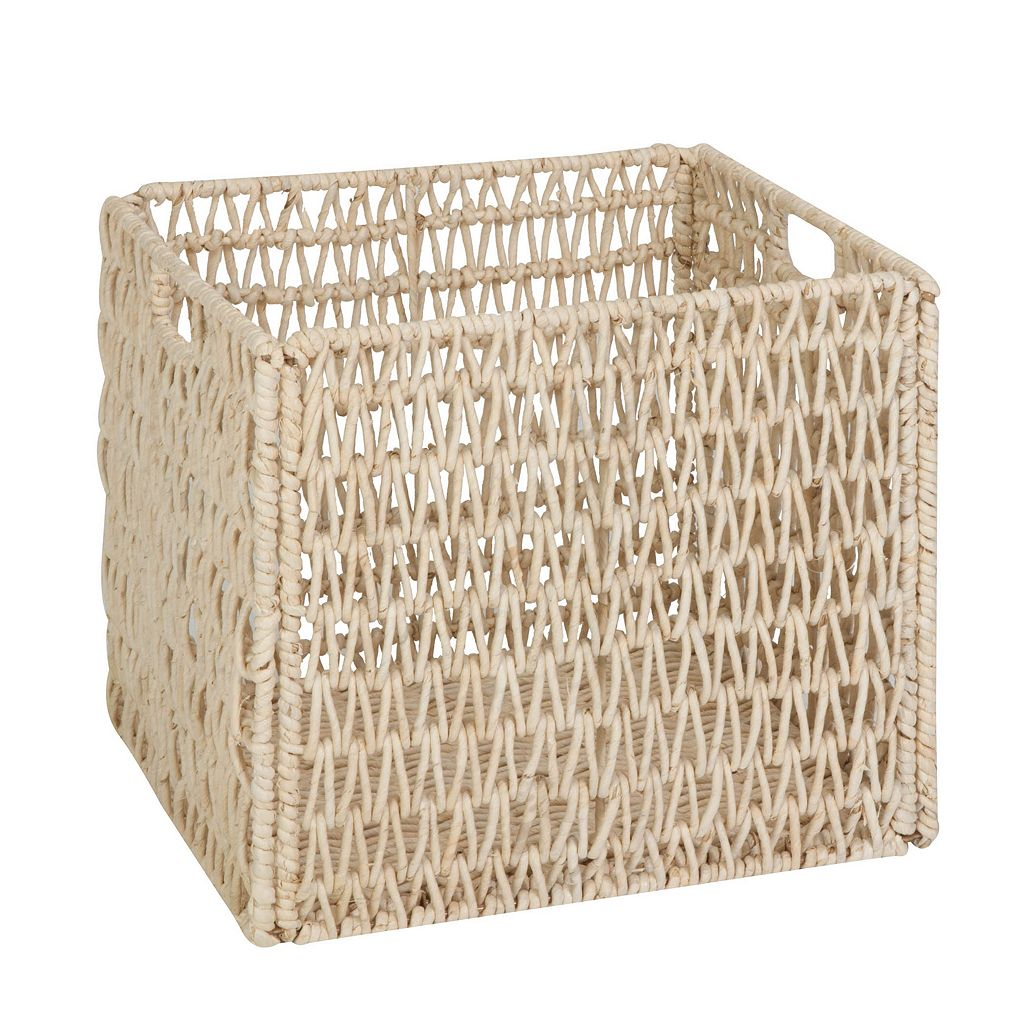 Honey-Can-Do Folding Basket