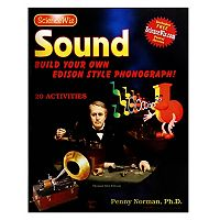 ScienceWiz Products ScienceWiz Sound Kit