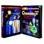 ScienceWiz Products ScienceWiz Chemistry Plus Kit