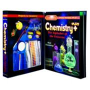 ScienceWiz Products ScienceWiz Chemistry Plus Kit