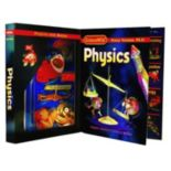 ScienceWiz Products ScienceWiz Physics Kit