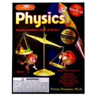 ScienceWiz Products ScienceWiz Physics Kit