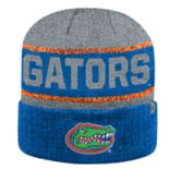 Adult Top of the World Florida Gators Below Zero II Beanie