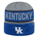 Adult Top of the World Kentucky Wildcats Below Zero II Beanie