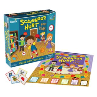 Scavenger Hunt for Kids Game by Briarpatch