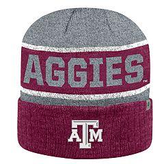 Adult Top of the World Texas A&M Aggies Below Zero II Beanie