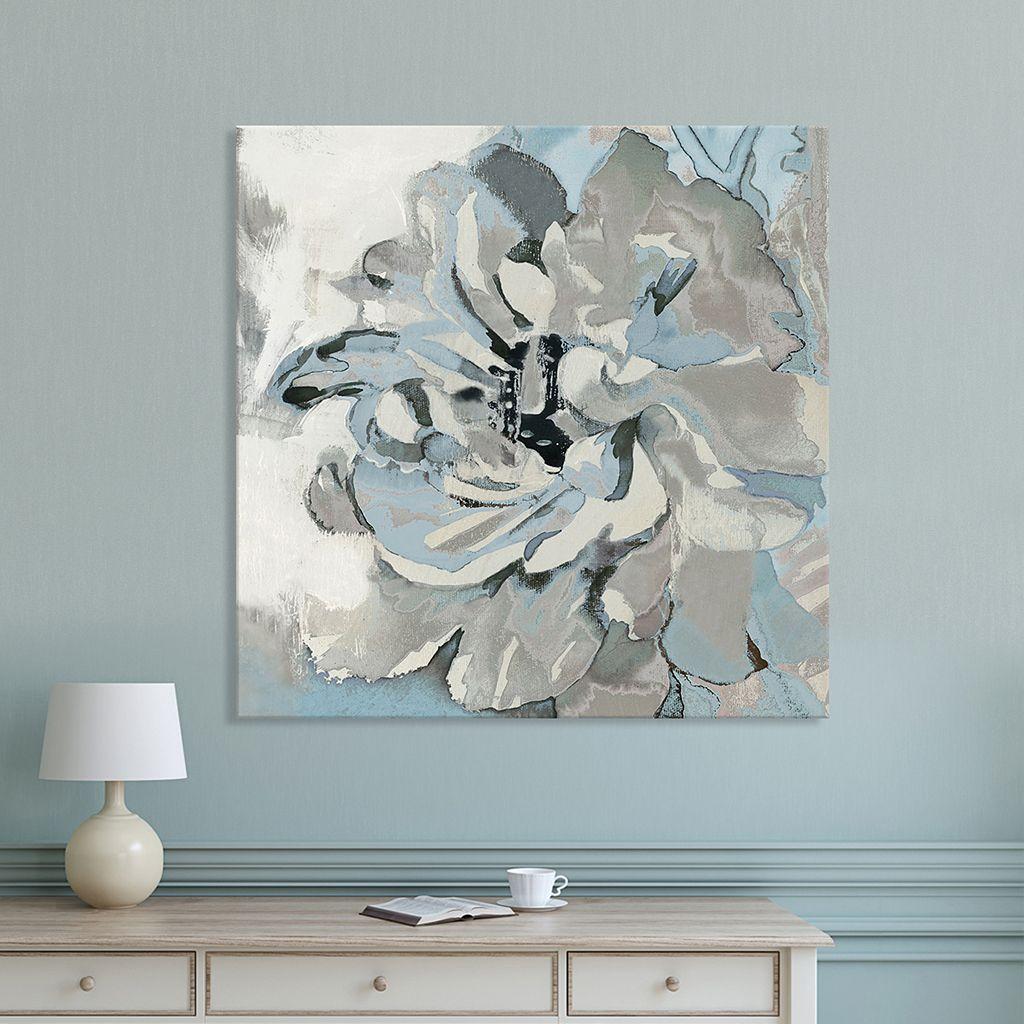 Artissimo Designs Cacophony V1 Canvas Wall Art