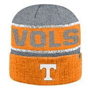 Adult Top of the World Tennessee Volunteers Below Zero II Beanie