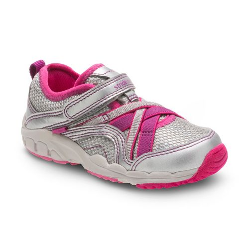 dcce19152c9e Stride Rite Made 2 Play Nicole Girls  Sneakers