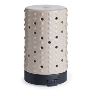 Airome by Candle Warmers Etc. Inspire Ultra Sonic Essential Oil Diffuser