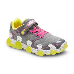 Stride Rite Leepz 2.0 Girls' Light-Up Sneakers