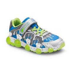 Stride Rite Leepz 2.0 Boys' Light-Up Sneakers