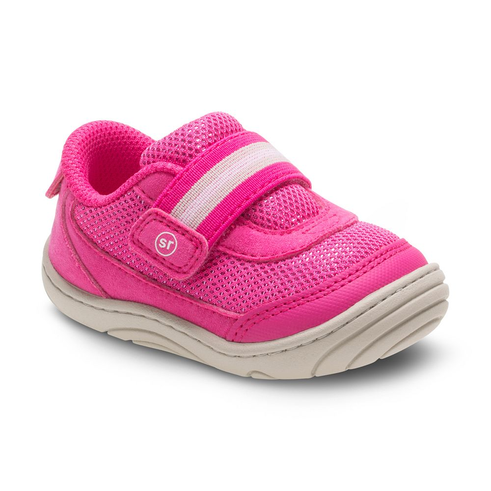 a7c71f8e9101 Stride Rite Jessie Baby   Toddler Girls  Sneakers