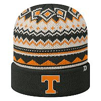 Adult Top of the World Tennessee Volunteers Dusty Beanie