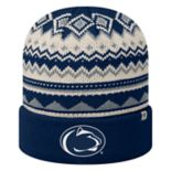 Adult Top of the World Penn State Nittany Lions Dusty Beanie