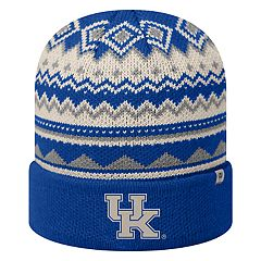 Adult Top of the World Kentucky Wildcats Dusty Beanie