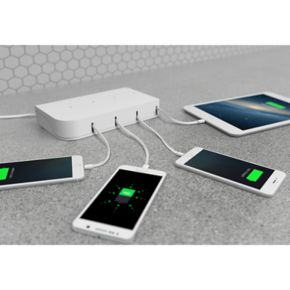 North Charge Hub Charger