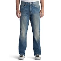 Men's Rock & Republic Hazard Stretch Straight-Leg Jeans