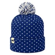 Adult Top of the World Michigan Wolverines Firn Beanie