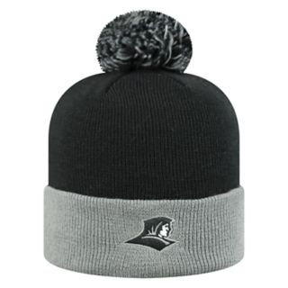 Adult Top of the World Providence Friars Pom Knit Hat