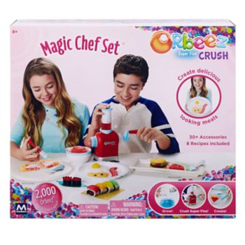 Orbeez Crush Magic Chef Set