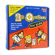 20 Questions for Kids Pocket Travel Game by University Games